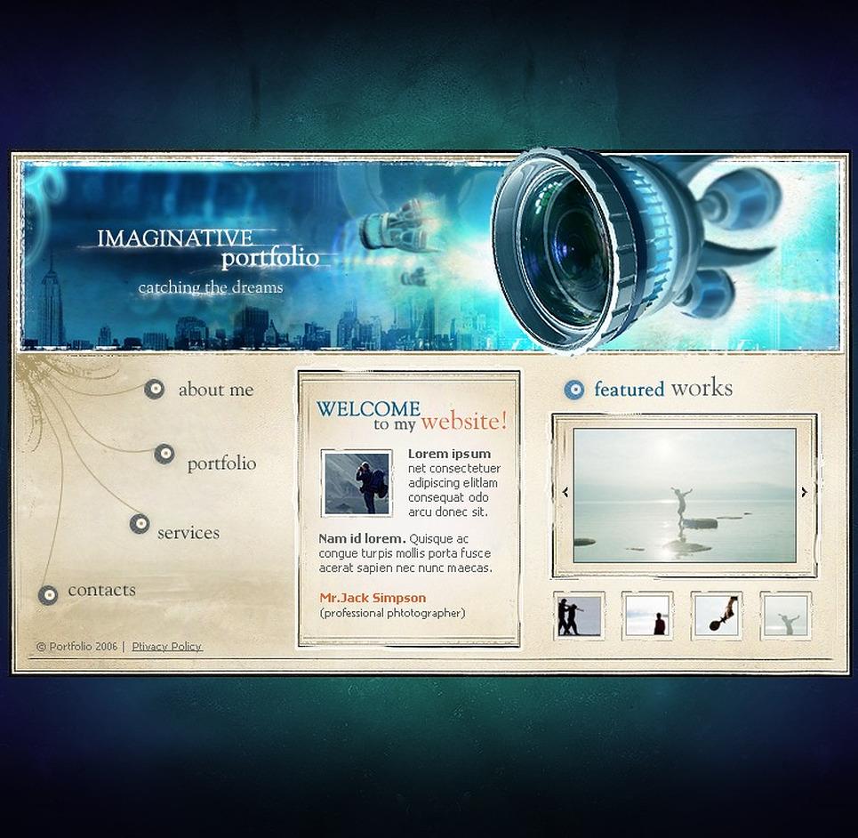 Основ веб дизайна