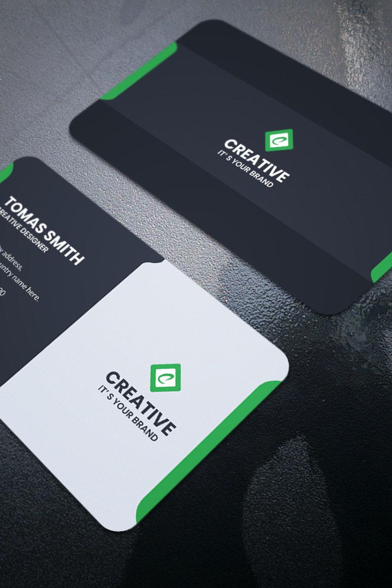 Unique Corporate Identity