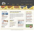 Website template #10132 by Maxwell