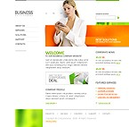 Dynamic Flash Site #10461