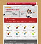 Website template #11068 by Raymond