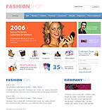 Website template #11216 by Raymond