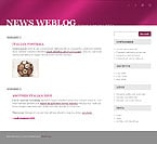 Themes for Wordpress 2.0.1 - 2.0.5 #11567