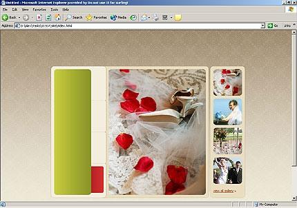 Website Template #11807