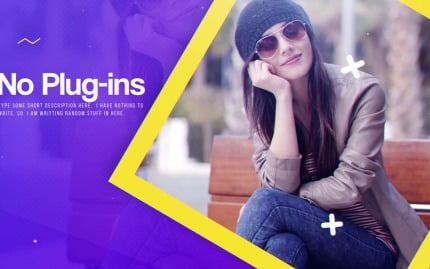 After Effects Templates