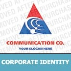 Corporate Identity #12588