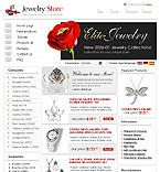 Template #12598  Keywords: jewelry store online shop jewels gold silver golden ring rings watch watches store souvenir present