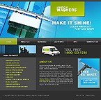 Website template #13006 by Hugo