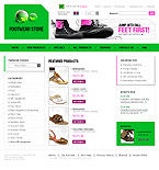 Template #13339  Keywords: online shop store footwear brand men women children products specials gifts discount accessories boots shoes clog slipper sandal athletic casual dress columbia ecco reebok nike adidas puma timberland hugo boss waterproof collection size color heel hiking