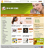 CRE Loaded template #13577 by Di
