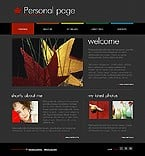 Flash template #14020 by Di