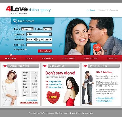 Современные сайты для общения и знакомств
