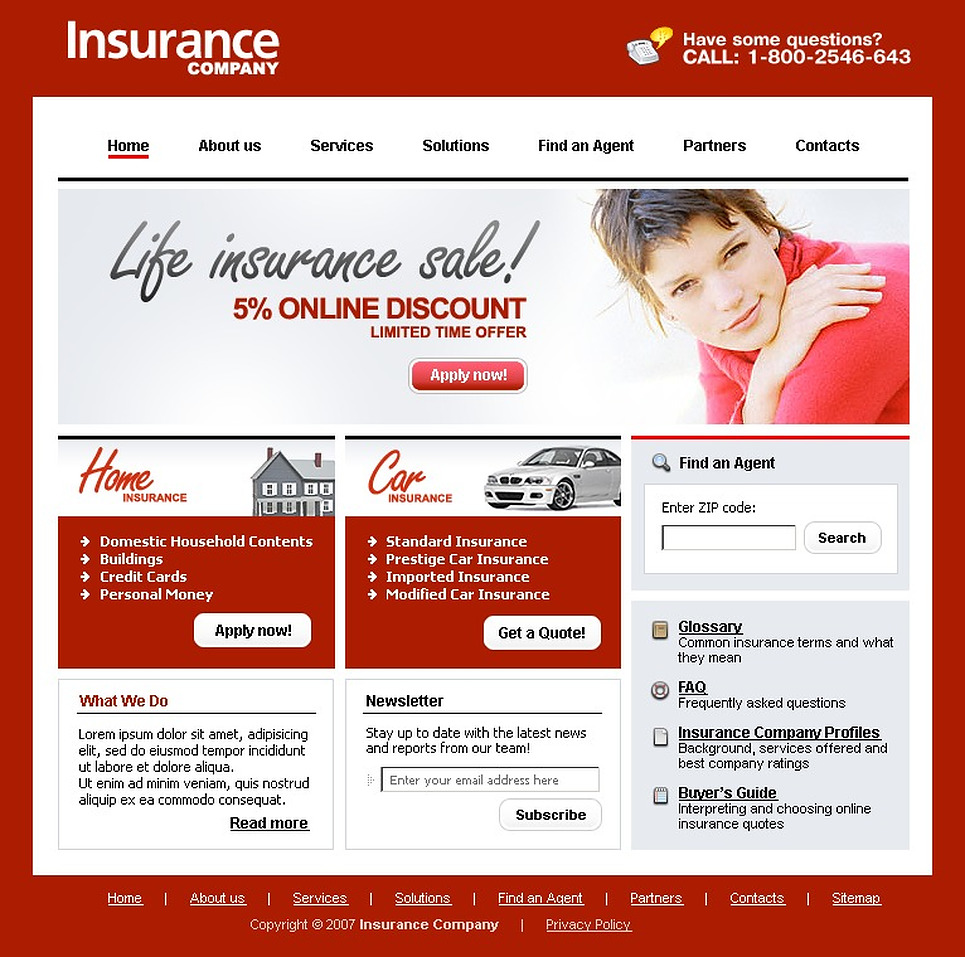 Insurance Website Template  Web Design Templates, Website. Best Rates On Home Loans Silver Jeep Wrangler. Bing Free Business Listing Pay Debt Collector. Makeup School In Chicago I 9 Eligibility Form. Get A Bank Account Online Brainfuse Live Help. Network Security Administrator Salary. Reliant Energy Contact Phone Number. Multi Carrier Shipping Systems. Portland Institute For Contemporary Art