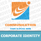 Corporate Identity #14383