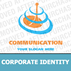 Corporate Identity #14384