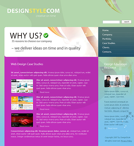 by design essay