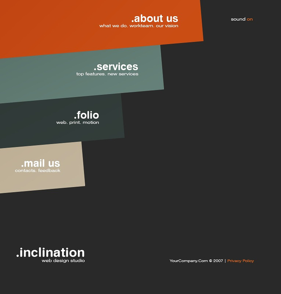 Дмитрий кирсанов web дизайн