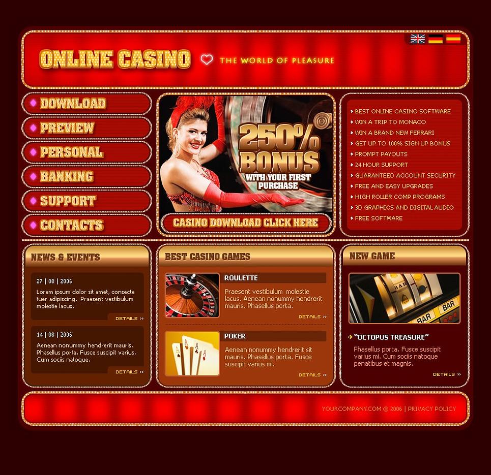 online casino websites biggest quasar
