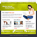 Website template #15079 by Astra