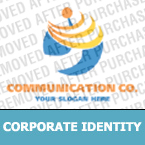 Corporate Identity #15332