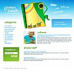 Website template #15661 by Hugo