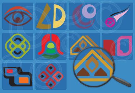 Neutral Logoset Template LogoSet big