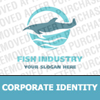 Corporate identity template #16221 by Logann