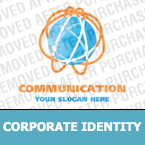 Corporate Identity #16225