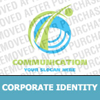 Corporate Identity #16560