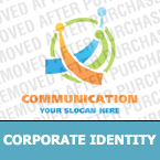 Corporate Identity #16799