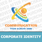 Corporate Identity #17082