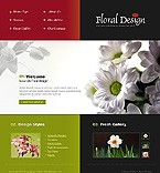 Website template #17223 by Delta