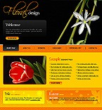 Website template #17350 by Di