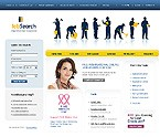 Stretched Website #17389