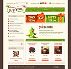 osCommerce template #17789 by Oldman