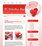 WordPress theme #18206 by Di