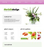 Website template #18309 by Delta