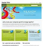 Stretched website #18408
