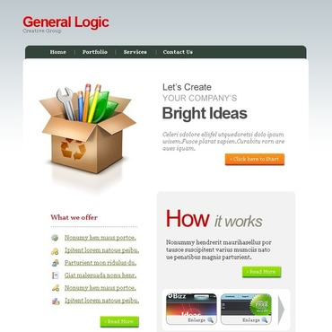 advertising websites