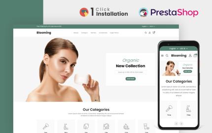 PrestaShop Themes