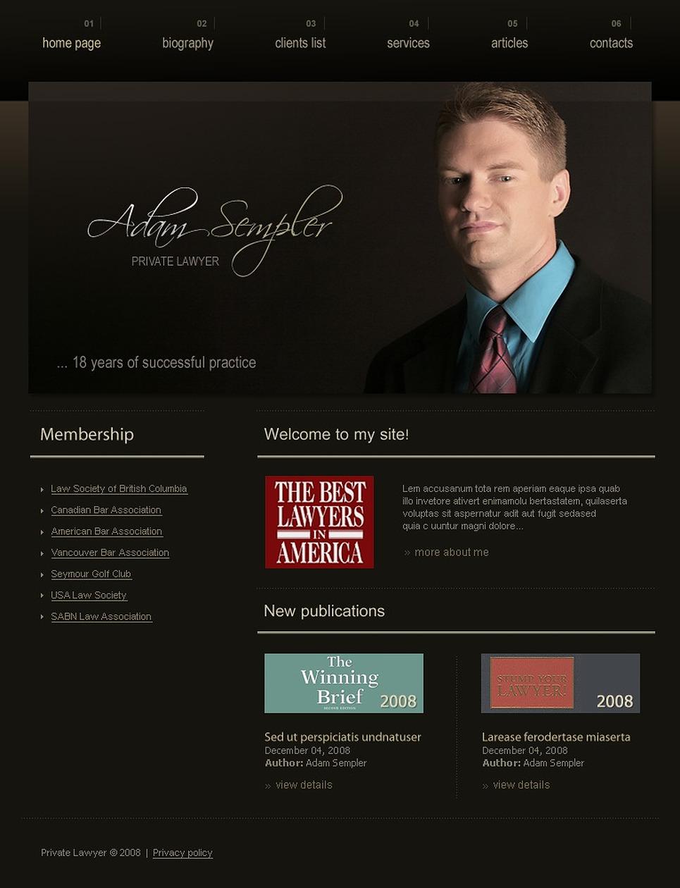 Website Templates - DigitalOfficePro