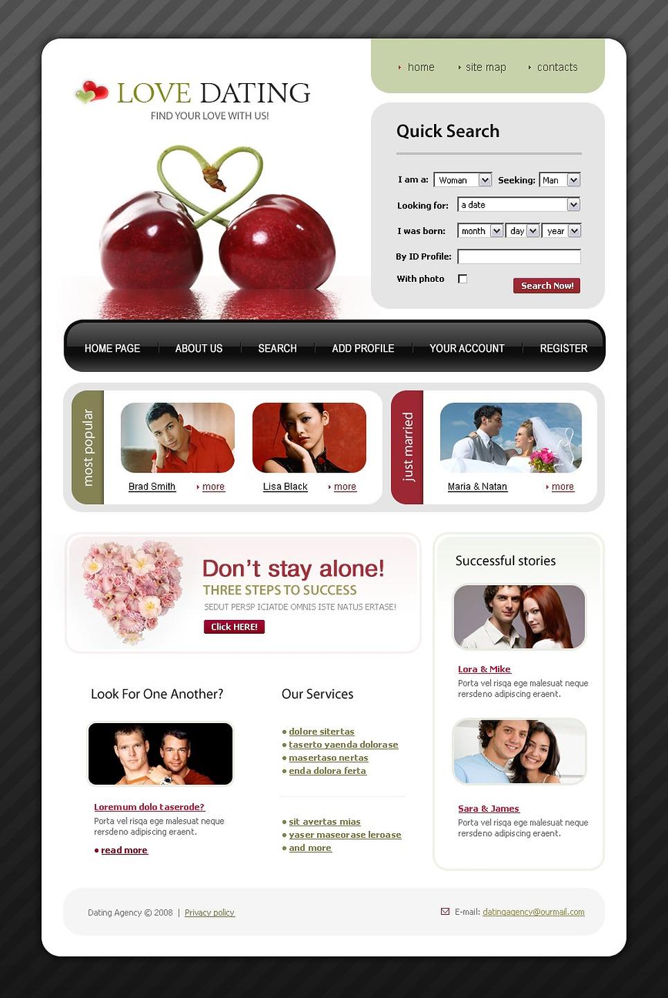 Love need сайт знакомств