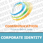 Corporate Identity #20458