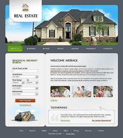 Alaska real estatesoldotna alaskahonolulu hawaiiluxury for Home design websites