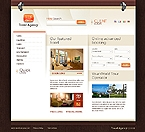 Website template #20854 by Jaguar