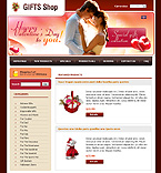 Template #21782  Keywords: gifts presents talks toys game ties valentine  bouquet baskets candle accessory books media photo frame furniture cards clothes heart apparel electronics flowers jewelry watches animals frames delivery decoration congratulation joy collection