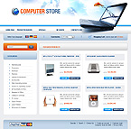 osCommerce template #21810 by Svelte