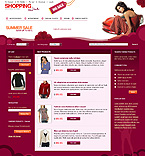 Magento theme #21817 by Svelte