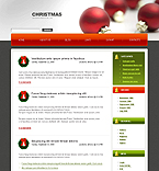 WordPress theme #21847 by Di