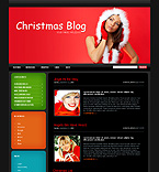 WordPress theme #21950 by Hugo